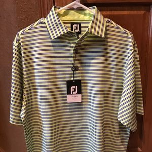 FootJoy men's polo size small